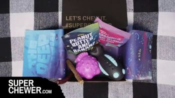 Super Chewer TV Spot, 'Really Love to Play: Free Shipping' - Thumbnail 8