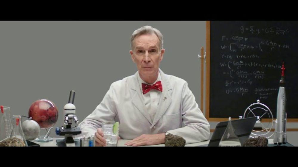 SodaStream: Teaser: Something Big Is Bubbling