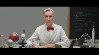SodaStream Super Bowl 2020 Teaser, 'Something Big Is Bubbling' Featuring Bill Nye