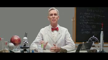 SodaStream Super Bowl 2020 Teaser, 'Something Big Is Bubbling' Featuring Bill Nye - Thumbnail 3