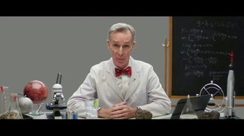 SodaStream Super Bowl 2020 Teaser, 'Something Big Is Bubbling' Featuring Bill Nye - Thumbnail 4