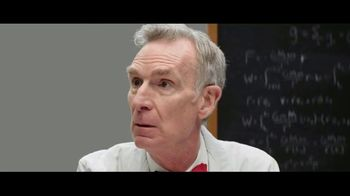 SodaStream Super Bowl 2020 Teaser, 'Something Big Is Bubbling' Featuring Bill Nye - Thumbnail 6