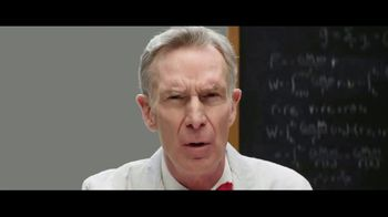 SodaStream Super Bowl 2020 Teaser, 'Something Big Is Bubbling' Featuring Bill Nye - Thumbnail 7