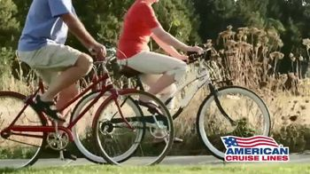 American Cruise Lines TV Spot, 'Grand New England: Done Perfectly' - Thumbnail 7