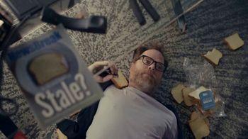 Little Caesars Pizza 2020 Super Bowl Teaser, 'Desk' Featuring Rainn Wilson - Thumbnail 1
