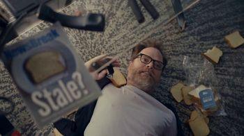 Little Caesars Pizza 2020 Super Bowl Teaser, 'Desk' Featuring Rainn Wilson - Thumbnail 2