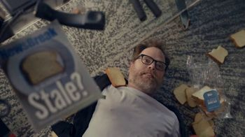 Little Caesars Pizza 2020 Super Bowl Teaser TV Spot, 'Desk' Featuring Rainn Wilson