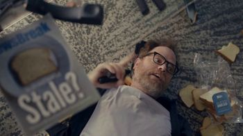 Little Caesars Pizza 2020 Super Bowl Teaser, 'Desk' Featuring Rainn Wilson - Thumbnail 5