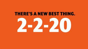 Little Caesars Pizza 2020 Super Bowl Teaser, 'Desk' Featuring Rainn Wilson - Thumbnail 7