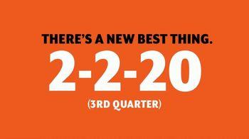 Little Caesars Pizza 2020 Super Bowl Teaser, 'Desk' Featuring Rainn Wilson - Thumbnail 8
