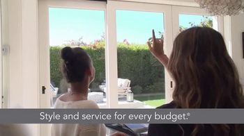 Budget Blinds TV Spot, 'One of a Kind'