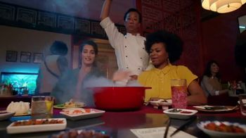 Chase Sapphire Reserve TV Spot, '3x Points on Travel & Dining' Ft. Dwyane Wade, Gabrielle Union - Thumbnail 5