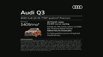 Audi TV Spot, 'Find Your Own Road' [T2] - Thumbnail 8