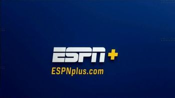 ESPN+ TV Spot, 'If You Want More ESPN' - Thumbnail 4