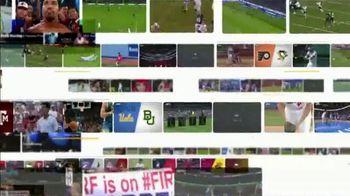 ESPN+ TV Spot, 'If You Want More ESPN' - Thumbnail 2