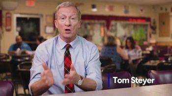 Tom Steyer 2020 TV Spot, 'Capital C' - Thumbnail 3