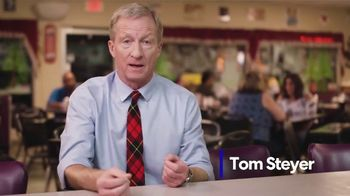 Tom Steyer 2020 TV Spot, 'Capital C' - Thumbnail 4