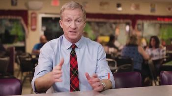 Tom Steyer 2020 TV Spot, 'Capital C' - Thumbnail 6