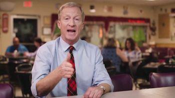 Tom Steyer 2020 TV Spot, 'Capital C' - Thumbnail 7