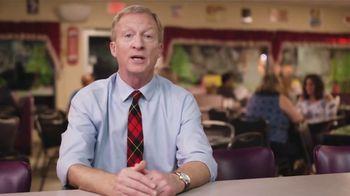 Tom Steyer 2020 TV Spot, 'Capital C' - Thumbnail 9