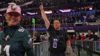 NFL On Location TV Spot, 'Super Bowl Ticket Packages' - Thumbnail 10