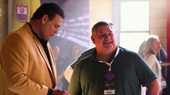NFL On Location TV Spot, 'Super Bowl Ticket Packages' - Thumbnail 8