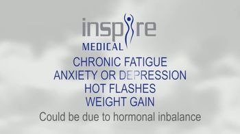 Inspire Medical Systems TV Spot, 'Perfect Health: Healthier and Happier'