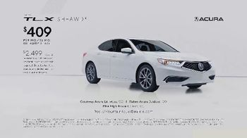 2020 Acura TLX TV Spot, 'By Design: Power Every Season' Song by The Ides of March [T2] - Thumbnail 8