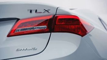 2020 Acura TLX TV Spot, 'By Design: Power Every Season' Song by The Ides of March [T2] - Thumbnail 1