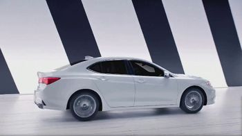 2020 Acura TLX TV Spot, 'By Design: Power Every Season' Song by The Ides of March [T2] - Thumbnail 5