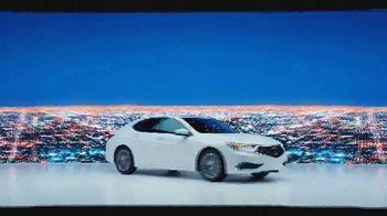 2020 Acura TLX TV Spot, 'By Design: Power Every Season' Song by The Ides of March [T2] - Thumbnail 6