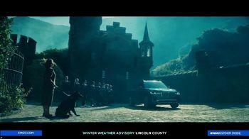 2019 BMW X7 TV Spot, 'Legend' [T2] - 17 commercial airings