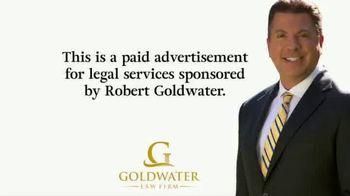 Goldwater Law Firm TV Spot, 'Military Earplugs' - Thumbnail 1