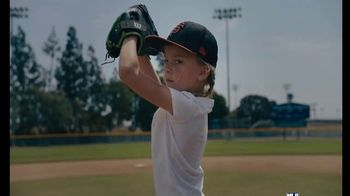 2020 Scotts Pitch, Hit & Run TV Spot, 'It's Time'