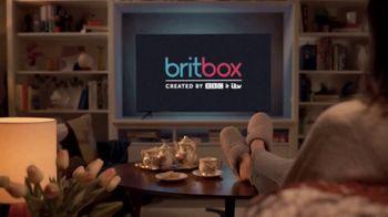 BritBox TV Spot, 'No Funny Business' - Thumbnail 1