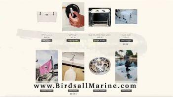 Birdsall Marine Design TV Spot, 'Custom Marine Products' - Thumbnail 9