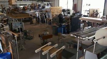 Birdsall Marine Design TV Spot, 'Custom Marine Products' - Thumbnail 3