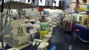 Birdsall Marine Design TV Spot, 'Custom Marine Products' - Thumbnail 7