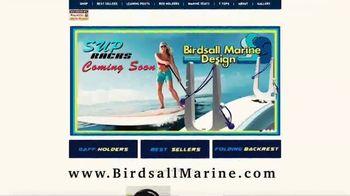 Birdsall Marine Design TV Spot, 'Custom Marine Products' - Thumbnail 8