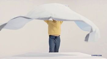 Casper The Stay-In Sale TV Spot, 'Try Not to Hit Snooze' - Thumbnail 6
