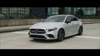 Mercedes-Benz A-Class TV Spot, 'Welcome to Seattle: Intelligent Voice Control' [T2] - 16 commercial airings