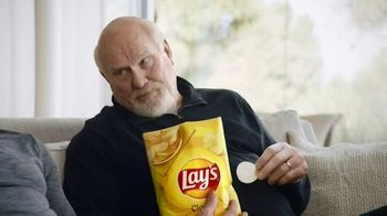 Frito Lay TV Spot, 'Super Bowl!' Featuring Deion Sanders, Terry Bradshaw