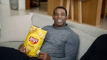 Frito Lay TV Spot, 'Super Bowl!' Featuring Deion Sanders, Terry Bradshaw - Thumbnail 7