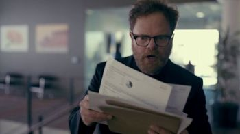 Little Caesars Pizza 2020 Super Bowl Teaser, 'Mutiny' Featuring Rainn Wilson - 1 commercial airings