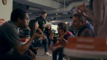Little Caesars Pizza 2020 Super Bowl Teaser, 'Mutiny' Featuring Rainn Wilson