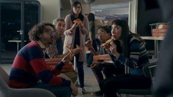 Little Caesars Pizza 2020 Super Bowl Teaser, 'Mutiny' Featuring Rainn Wilson - Thumbnail 4