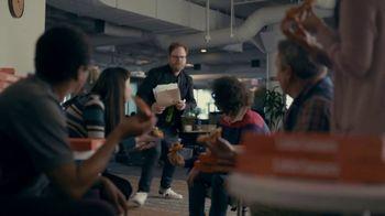 Little Caesars Pizza 2020 Super Bowl Teaser, 'Mutiny' Featuring Rainn Wilson - Thumbnail 5
