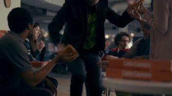 Little Caesars Pizza 2020 Super Bowl Teaser, 'Mutiny' Featuring Rainn Wilson - Thumbnail 6
