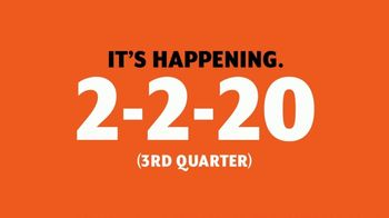 Little Caesars Pizza 2020 Super Bowl Teaser, 'Mutiny' Featuring Rainn Wilson - Thumbnail 9