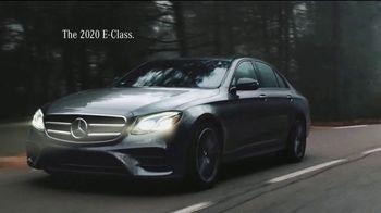 2020 Mercedes-Benz E-Class TV Spot, 'Quintessential' [T2]
